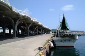 青-望海橋