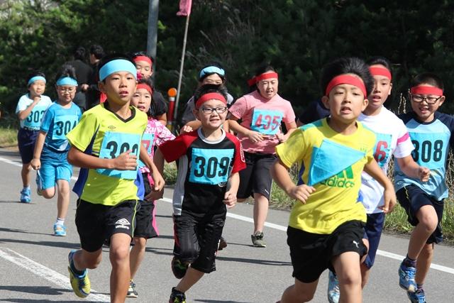 H27町民大会マラソン (500)