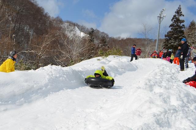 雪山感謝DAY‼(●^З^●)/tags[北海道]