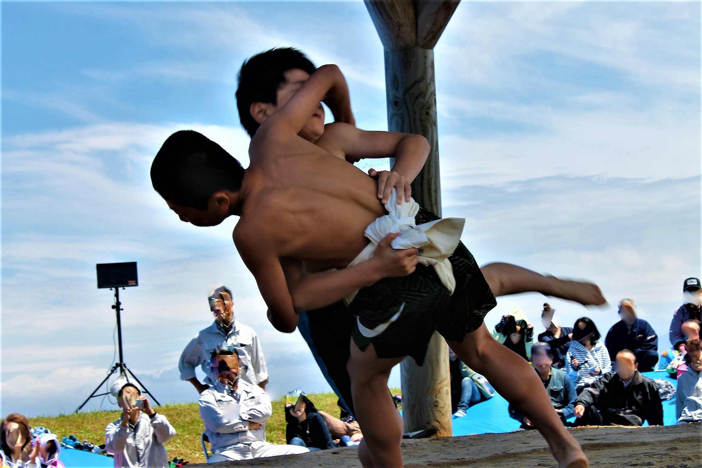 賽の河原祭写真3